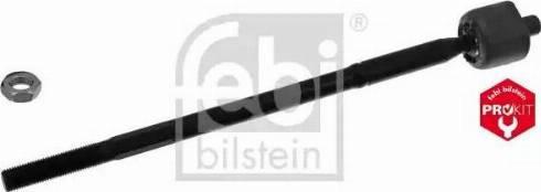 Febi Bilstein 41282 - Rotule de direction intérieure, barre de connexion www.widencarpieces.com