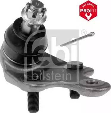 Febi Bilstein 48223 - Rotule de suspension www.widencarpieces.com