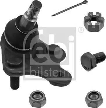Febi Bilstein 43033 - Rotule de suspension www.widencarpieces.com
