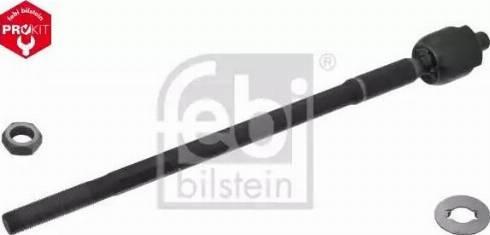 Febi Bilstein 43188 - Rotule de direction intérieure, barre de connexion www.widencarpieces.com