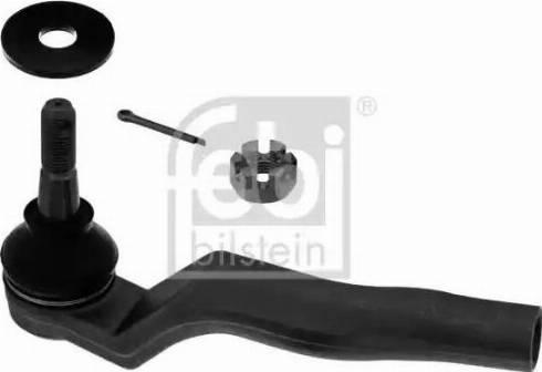 Febi Bilstein 43215 - Tige de biellette, rotule www.widencarpieces.com
