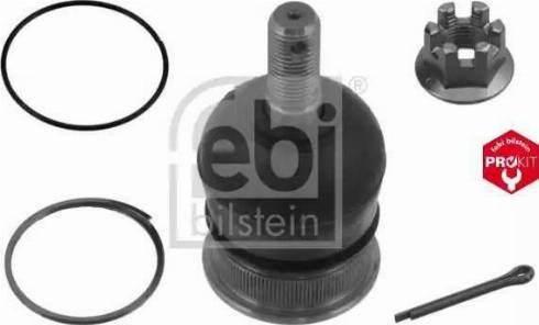 Febi Bilstein 42422 - Rotule de suspension www.widencarpieces.com