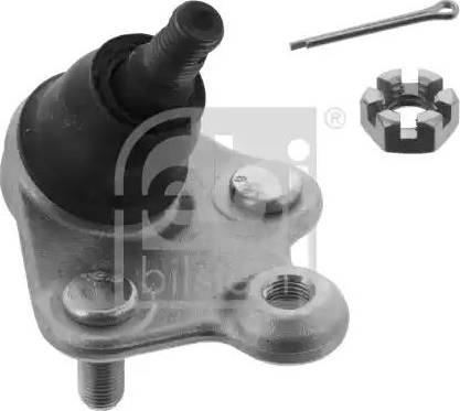 Febi Bilstein 42135 - Rotule de suspension www.widencarpieces.com