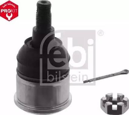 Febi Bilstein 42133 - Rotule de suspension www.widencarpieces.com