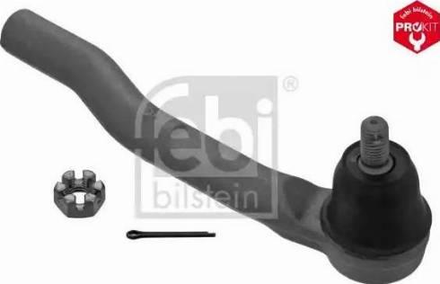 Febi Bilstein 42228 - Tige de biellette, rotule www.widencarpieces.com