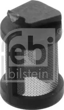 Febi Bilstein 47283 - Filtre hydraulique, boîte automatique www.widencarpieces.com
