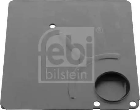 Febi Bilstein 04583 - Filtre hydraulique, boîte automatique www.widencarpieces.com