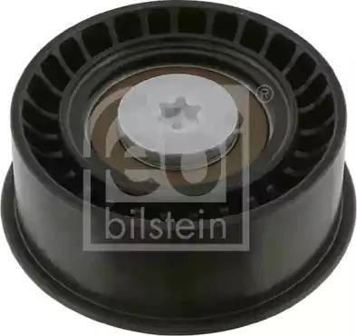 Febi Bilstein 08697 - Poulie renvoi/transmission, courroie de distribution www.widencarpieces.com