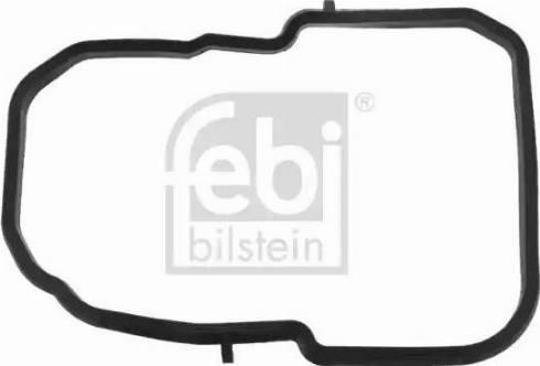 Febi Bilstein 08719 - Joint, carter d'huile-boîte automatique www.widencarpieces.com
