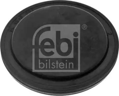 Febi Bilstein 02067 - Couvercle de flasque, boîte automatique www.widencarpieces.com
