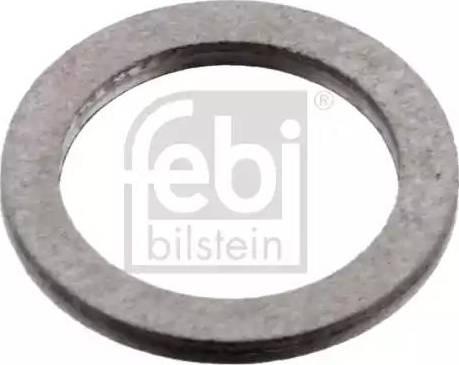 Febi Bilstein 07106 - Rondelle d'étanchéité, vis de vidange d'huile www.widencarpieces.com