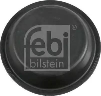Febi Bilstein 07100 - Diaphragme, cylindre de frein www.widencarpieces.com