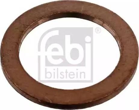 Febi Bilstein 07215 - Rondelle d'étanchéité, vis de vidange d'huile www.widencarpieces.com