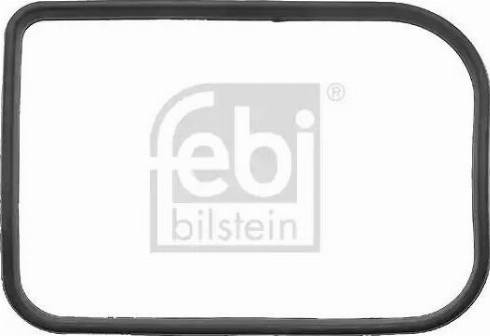 Febi Bilstein 14268 - Joint, carter d'huile-boîte automatique www.widencarpieces.com