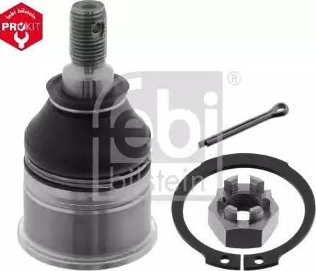 Febi Bilstein 15495 - Rotule de suspension www.widencarpieces.com