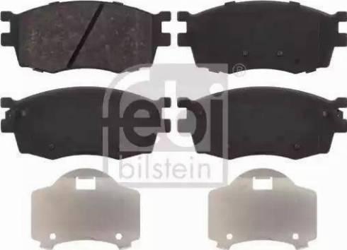 RIDER RD.3323.DB3420 - Kit de plaquettes de frein, frein à disque www.widencarpieces.com