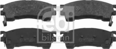 LPR 05P559 - Kit de plaquettes de frein, frein à disque www.widencarpieces.com