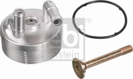 Febi Bilstein 103056 - Radiateur d'huile de boîte automatique www.widencarpieces.com