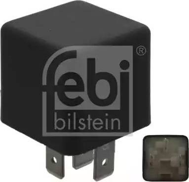 Febi Bilstein 35475 - Relais de signal de détresse www.widencarpieces.com