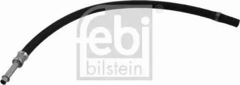 Febi Bilstein 36903 - Tuyau hydraulique, direction www.widencarpieces.com