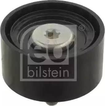Febi Bilstein 30441 - Poulie renvoi/transmission, courroie trapézoïdale à nervures www.widencarpieces.com
