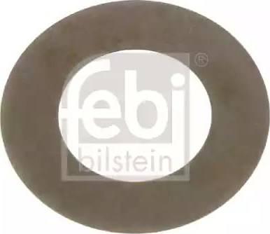 Febi Bilstein 31815 - Rondelle de calage, poulie-vilebrequin www.widencarpieces.com