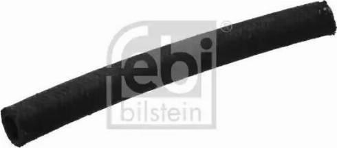 Febi Bilstein 38050 - Tuyau hydraulique, direction www.widencarpieces.com