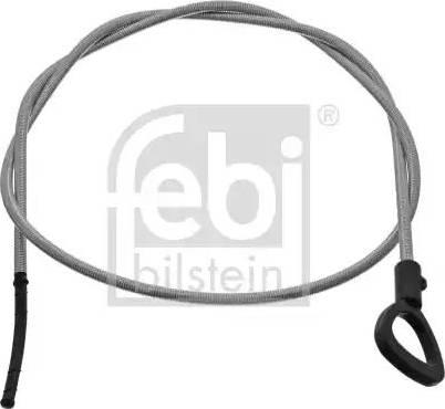 Febi Bilstein 38023 - Jauge de niveau d'huile, boîte automatique www.widencarpieces.com