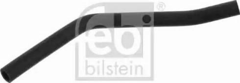 Febi Bilstein 33534 - Tuyau hydraulique, direction www.widencarpieces.com