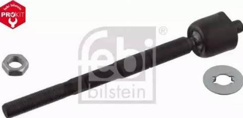 Febi Bilstein 33190 - Rotule de direction intérieure, barre de connexion www.widencarpieces.com