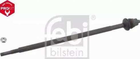 Febi Bilstein 24955 - Rotule de direction intérieure, barre de connexion www.widencarpieces.com
