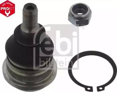 Febi Bilstein 24907 - Rotule de suspension www.widencarpieces.com