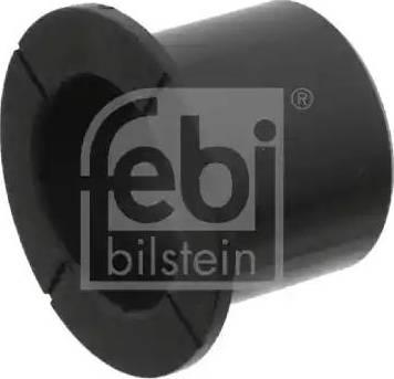 Febi Bilstein 27520 - Douille, suspension de la cabine www.widencarpieces.com