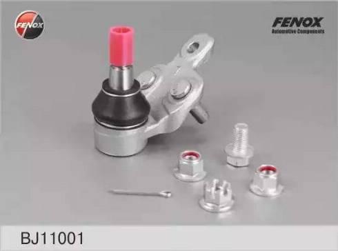 Fenox BJ11001 - Rotule de suspension www.widencarpieces.com