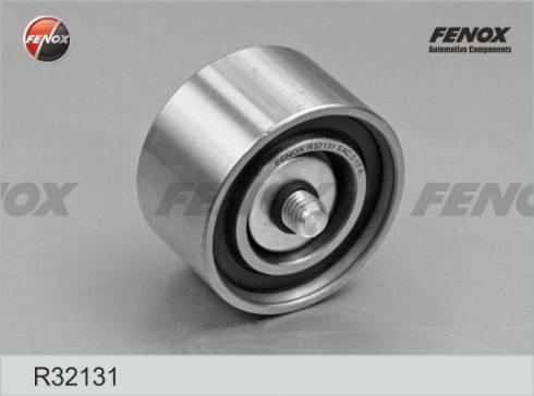Fenox R32131 - Poulie renvoi/transmission, courroie de distribution www.widencarpieces.com