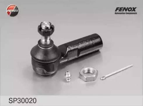 Fenox SP30020 - Tige de biellette, rotule www.widencarpieces.com