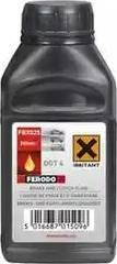 Ferodo FBX025 - Liquide de frein www.widencarpieces.com