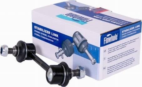 Finwhale SL643 - Stabilisateur, chassis www.widencarpieces.com