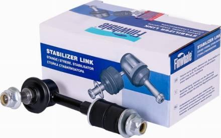 Finwhale SL610 - Stabilisateur, chassis www.widencarpieces.com