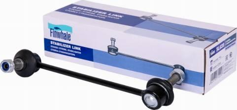 Finwhale SL628 - Stabilisateur, chassis www.widencarpieces.com