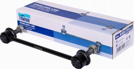 Finwhale SL623 - Stabilisateur, chassis www.widencarpieces.com