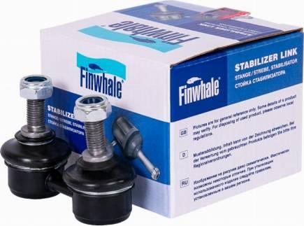 Finwhale SL627 - Stabilisateur, chassis www.widencarpieces.com