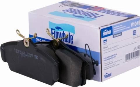 Finwhale V1049 - Mâchoire de frein www.widencarpieces.com