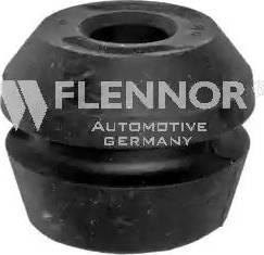Flennor FL4443J - Support moteur www.widencarpieces.com