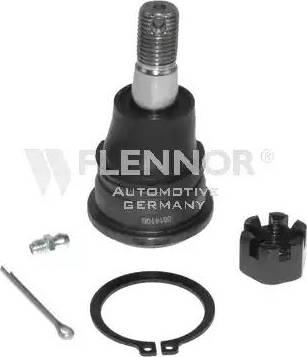 Flennor FL442-D - Rotule de suspension www.widencarpieces.com