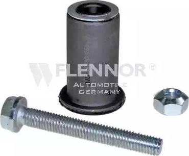 Flennor FL4070J - Kit d'assemblage, levier de déviation www.widencarpieces.com