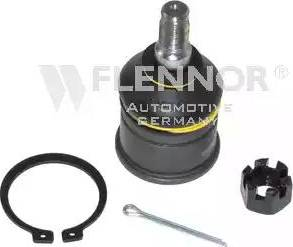 Flennor FL508-D - Rotule de suspension www.widencarpieces.com