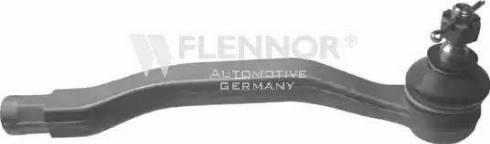 Flennor FL570-B - Tige de biellette, rotule www.widencarpieces.com