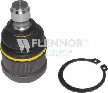 Flennor FL015-D - Rotule de suspension www.widencarpieces.com