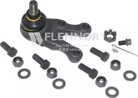 Flennor FL107-D - Rotule de suspension www.widencarpieces.com